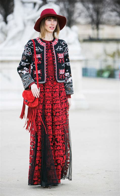 what is bohemian style 10 types of fashion styles which one is you stylewe blog