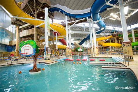 6 best indoor water parks around the world trekbible