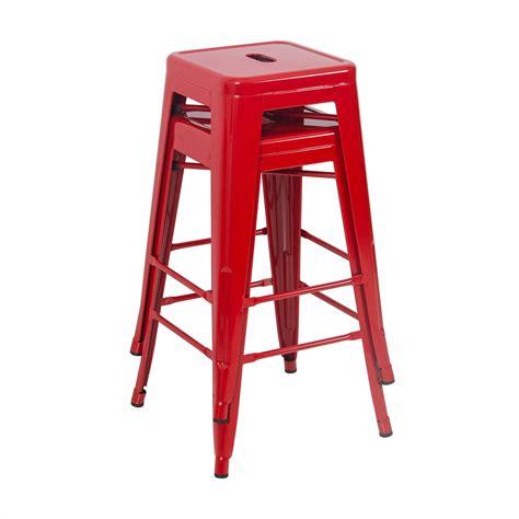 One Set Premium Quality 135 metal bar stools set of 6 vintage antique style counter