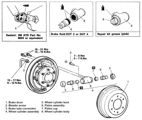 manual repair autos 1995 toyota xtra parking system service manual manual repair free 1995 toyota xtra regenerative braking service manual old