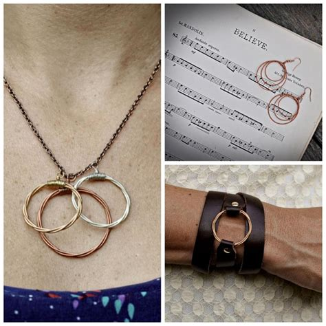 how to make guitar string jewelry 49 best images about diy guitar string jewelry on