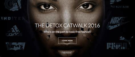Green Peace Detox Catwalk by Top 7 Branding Trends In 2017 Persona Design