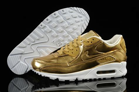 Nike Airmax 90 Goldsilver cheap air max silver gold provincial archives of