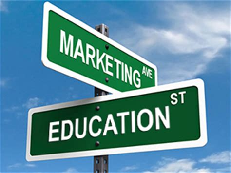 Marketing Education 5 by Lubicom Strategic Marketing Is Our Greatest Strength