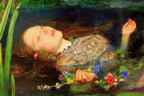 the most paintings the pre raphaelites s history