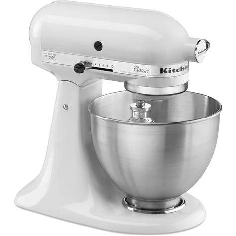 Kitchenaid: 4.5 Quart Kitchenaid Mixer