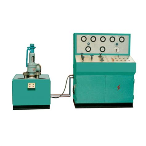 relief valve test bench safety relief valve test bench in wenzhou zhejiang china