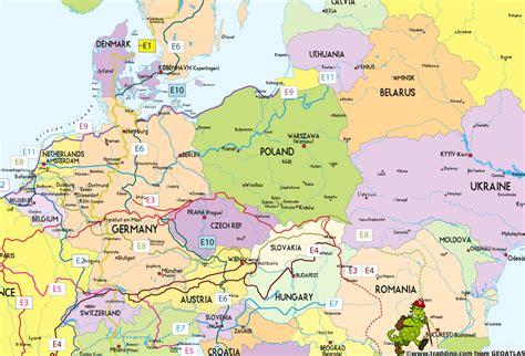 Zurich Google by European Trails