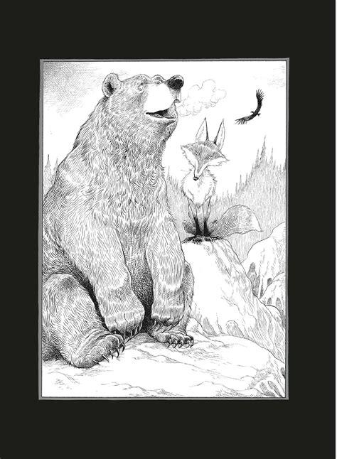 Odd and the Frost Giants: Amazon.de: Neil Gaiman, Chris