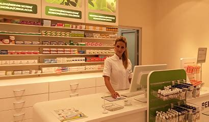 Pharmacy Forum by Benu Pharmacy Forum Shopping Center