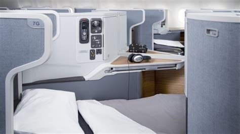 airline review american airlines business class la to sydney