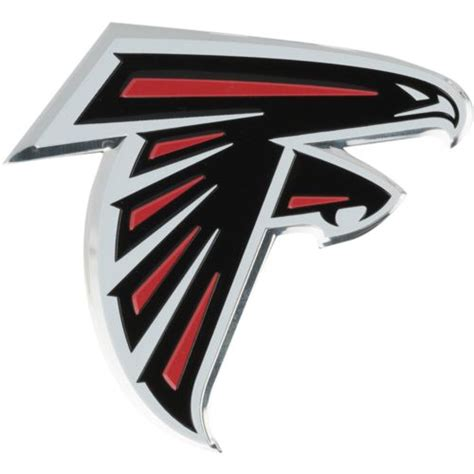 atlanta falcons colors team promark atlanta falcons color emblem academy