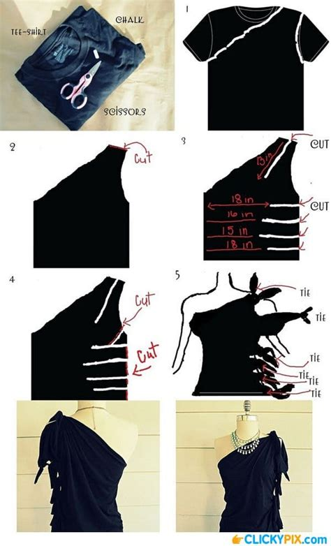 diy projects clothes 16 diy fashion projects that you to try