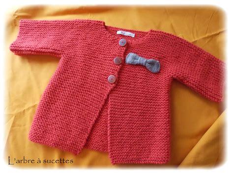 Modele De Pull à Tricoter Gratuit Pour Fille