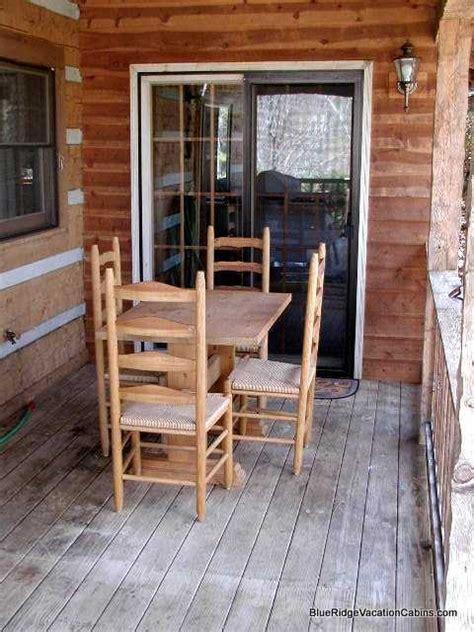 Valle Crucis Log Cabin Rental by Hummingbird Hollow Valle Crucis Nc Log Cabin Rental