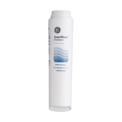 ge water filter ge smartwater gswf refrigerator water filter original fridge filters