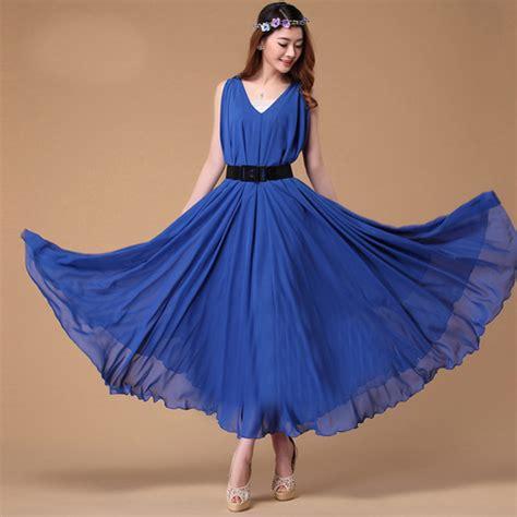 Royal Blue Sundress   Dressed Up Girl