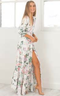 15 must see casual maxi dresses pins spring clothes