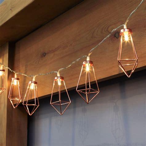 Kcasa K 2 10 Light Iron Led Holiday Decorative Lantern 10 Light String