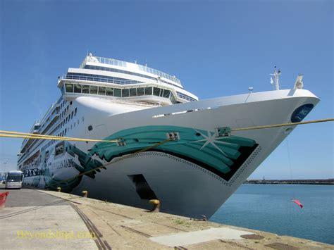 norwegian cruise ship jade norwegian jade review