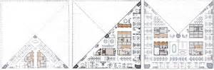 bank of china tower floor plan drawings diagrams a major building bank of china tower