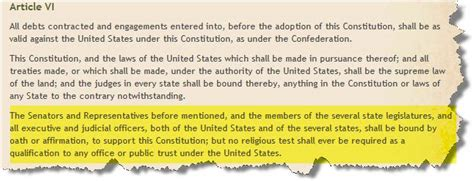 us constitution article 1 section 6 dick mac alive another republican pledge of other