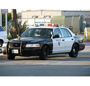 Long Beach Airport Police Ford Crown Victoriajpg