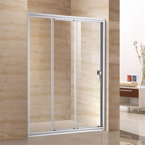 Replacement Sliding Shower Doors Sliding Glass Shower Doors Sliding Glass Shower Doors For The Luxury Bathroom Design Sliding