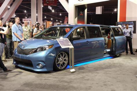 bmw minivan concept toyota swagger wagon supreme concept