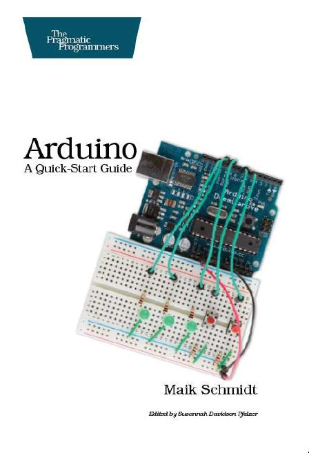 Ebook Arduino Starter Kit Manual arduino ebooks tutorial arduino byme