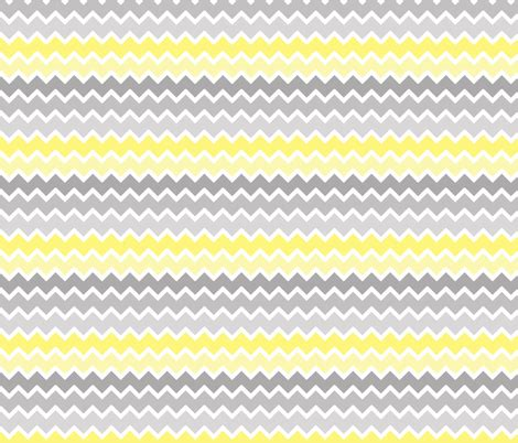 grey ombre pattern yellow grey gray ombre chevron zigzag pattern fabric