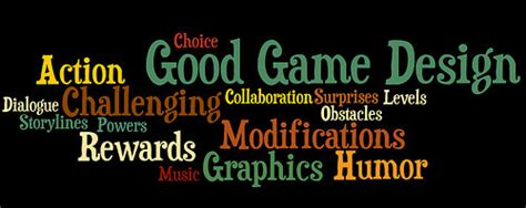 Design A Good Game | learn how to become a video game designer in 6 simple steps