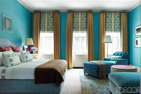 turquoise color bedroom ideas 22 ideas to use turquoise blue color for modern interior design and decor