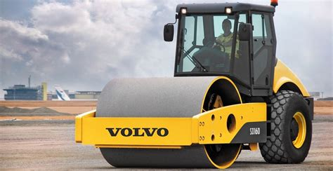 sd soil compactors overview volvo construction equipment