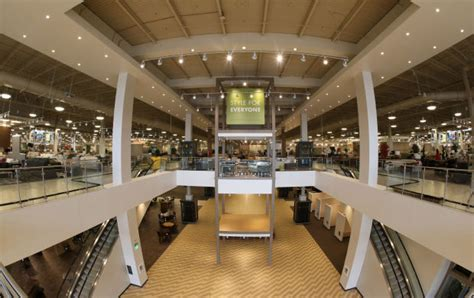 nebraska furniture mart  texas redefines big box local business news journalstarcom