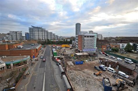 houses to buy woking woking beats affordable housing targets for 2016 17 as council builds 183 new homes