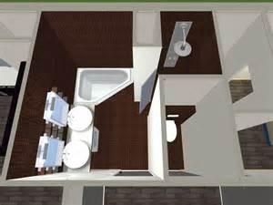 salle de bain 3d nolan fr nolan fr