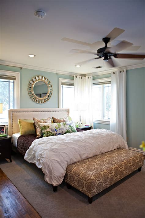 sherwin williams master bedroom dwell repurposed sea salt and driftwood