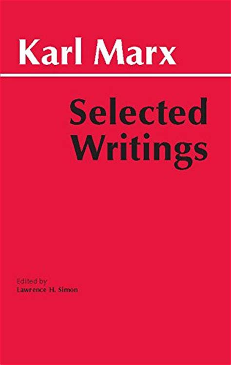 selected writings karl marx s concept of a classless society marxist theory infobarrel