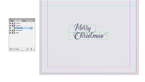 indesign zoom effect how to create a festive greetings card in adobe indesign