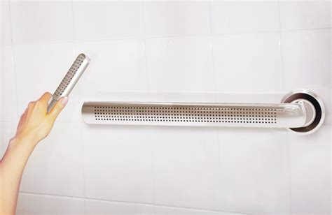 Hair Dryer Or Towel multifunction towel rack hair dryer bathroom ventilator