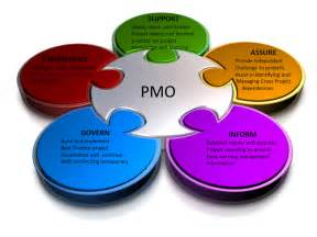 Pmo Responsibilities by Program Management Office Organizational Structure Trend Yvotube