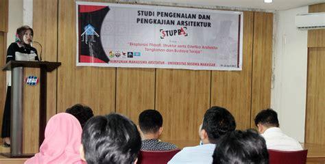 Kalung Masak Toraja 14 himpunan mahasiswa teknik arsitektur archives news