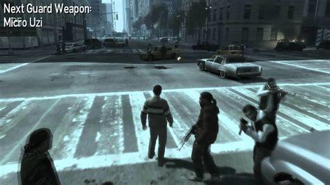 tutorial mod zombie gta 4 gta 4 zombie mod bodyguard mod youtube
