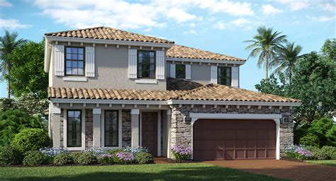 Lennar Homes Florida by Lennar Southeast Florida Announces The Pre Opening Of Two