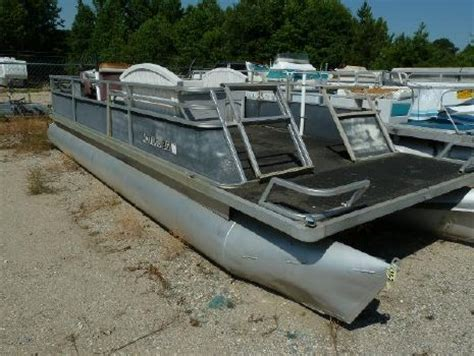 boat trader nc pontoon page 1 of 1 crest boats for sale near hickory nc