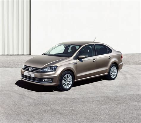 volkswagen polo sedan 2016 2016 volkswagen polo sedan pictures information and