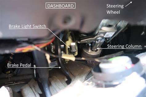 brake light switch replacement cost bmw brake light switch replacement diy