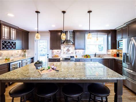 design house kitchen savage md ridge point kitchen savage ohana construction home