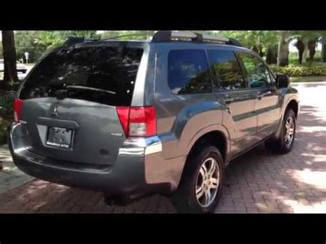 how to fix cars 2005 mitsubishi endeavor transmission control mitsubishi endeavor hvac condensor leak fix how to save money and do it yourself